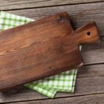 The 6 Best Ways to Clean a Wooden Cutting Board