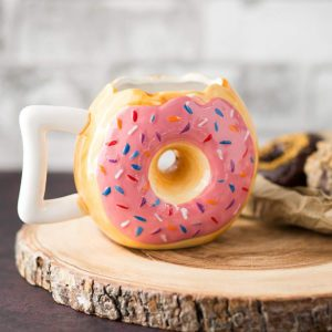 10 Gifts for the Doughnut Lover in Your Life