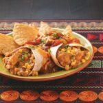 Favorite Chicken Enchiladas