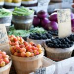16 Farmers Market Foods You Should Stockpile & Freeze