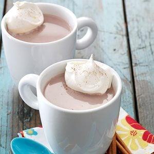 Warm-You-Up Hot Chocolate