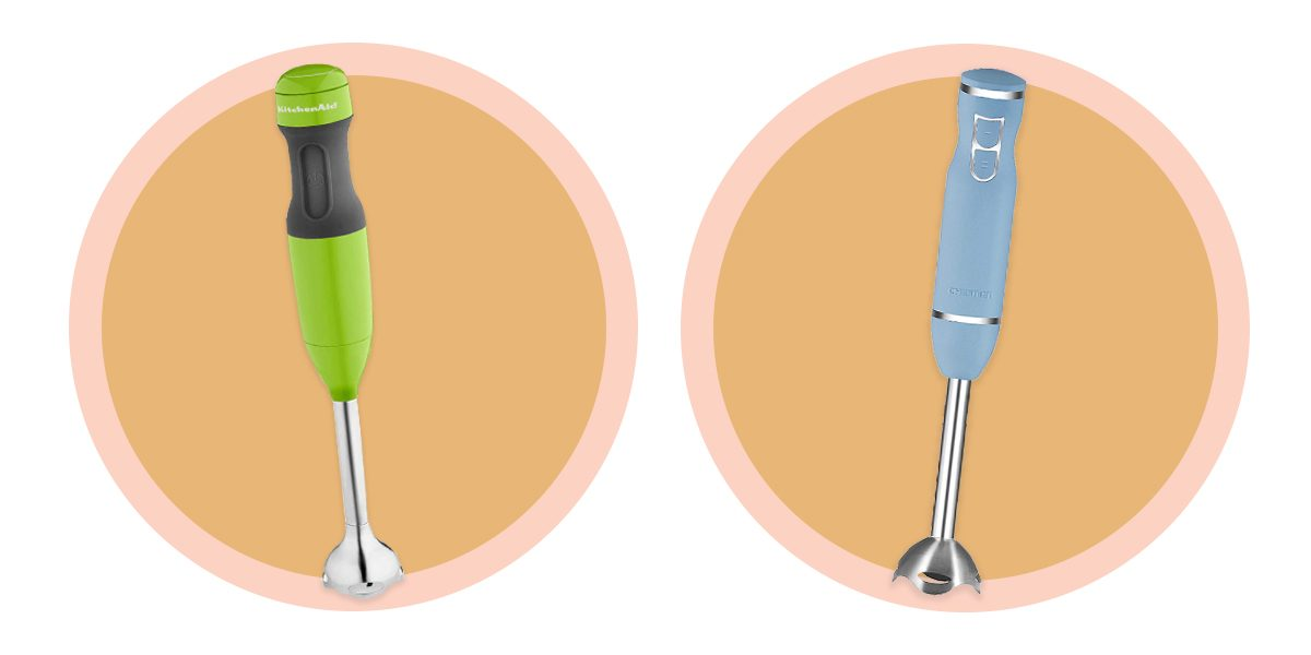 The Best Immersion Blender Is So Much More Than A Blender