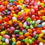 The Best-Selling Jelly Bean Flavors in Every State