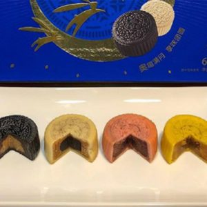 OREO Mooncakes Are Available In Asia And They Look AMAZING