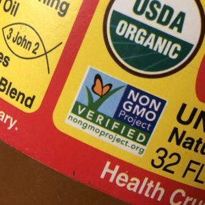 The FDA Was Just Petitioned To Ban Non-GMO Labeling