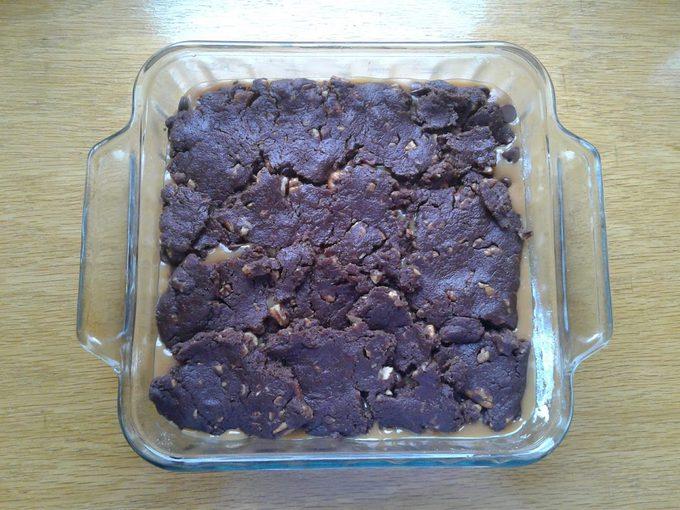 pioneer woman knock-you-naked brownies