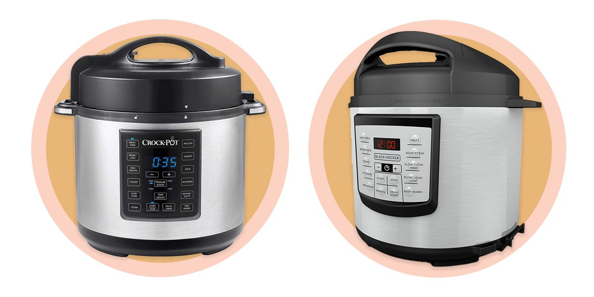 What's the Best Pressure Cooker? We Tested Major Bands to