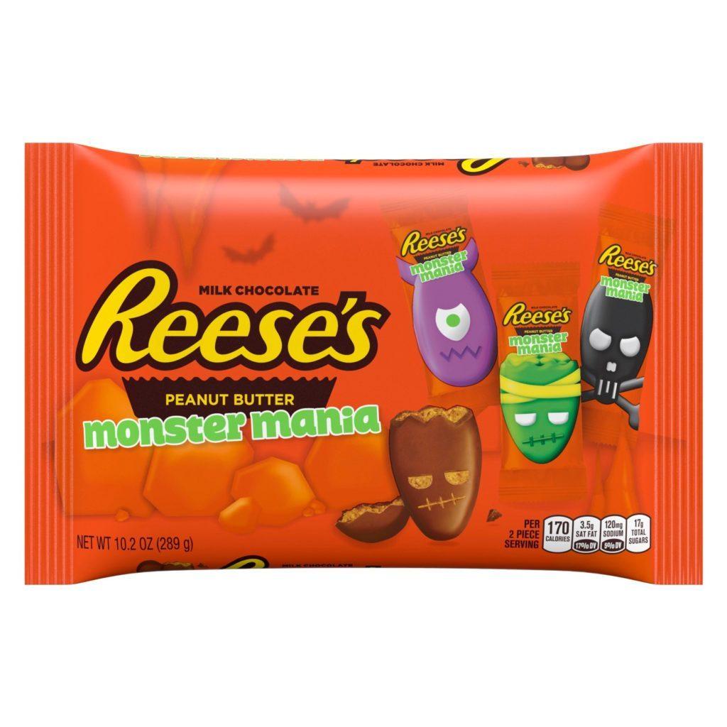 Reese monster mania