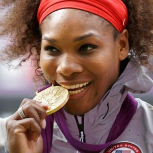 10 Foods That Serena Williams and Other Top Athletes Eat