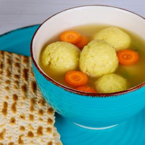 What's the Difference Between Matzo, Matzo Meal and Matzo Farfel?