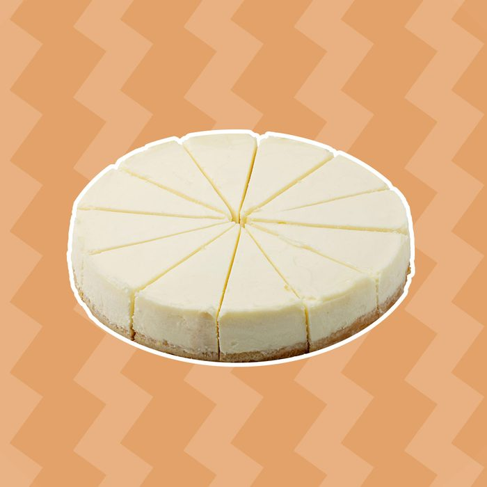 The Cheesecake Factory 9-inch Cheesecake