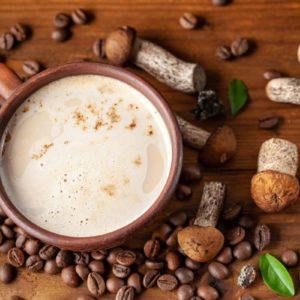 I Tried Mushroom Coffee. Here's What I Thought.