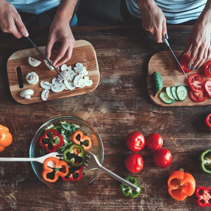 Quiz: What Should I Make for Dinner?