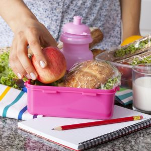 14 Smart Ideas for Packing a School Lunch