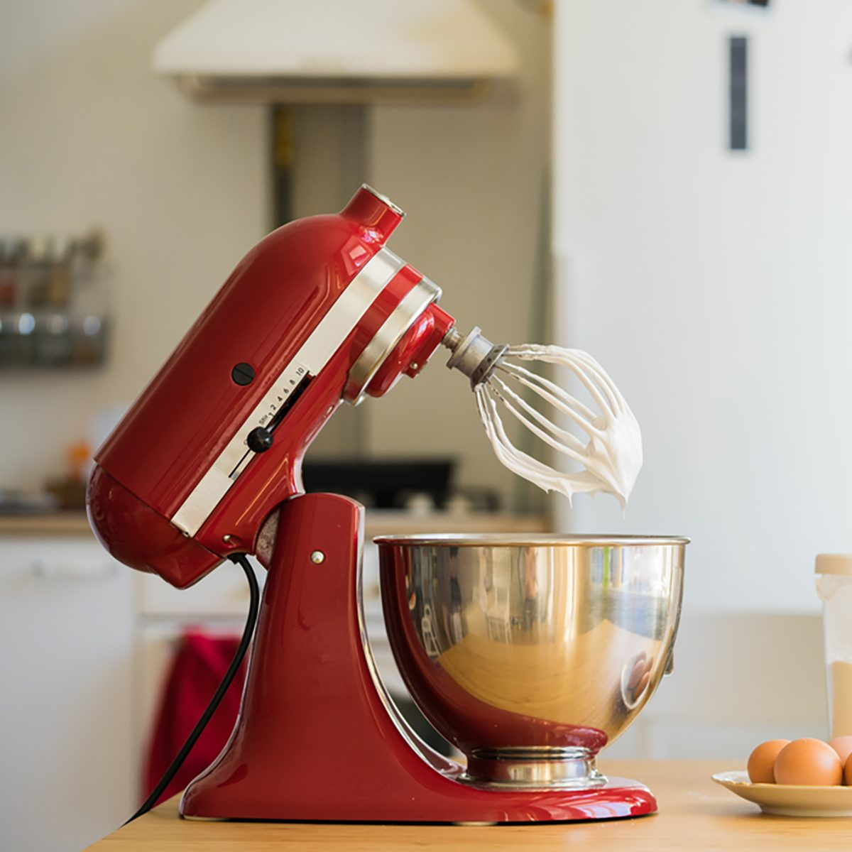 8 KitchenAid Mixer Mistakes Everyone\'s Made | Taste of Home