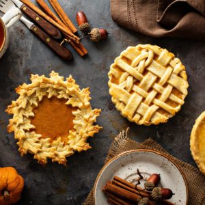 The Thanksgiving Family Tradition You'll Want, Too