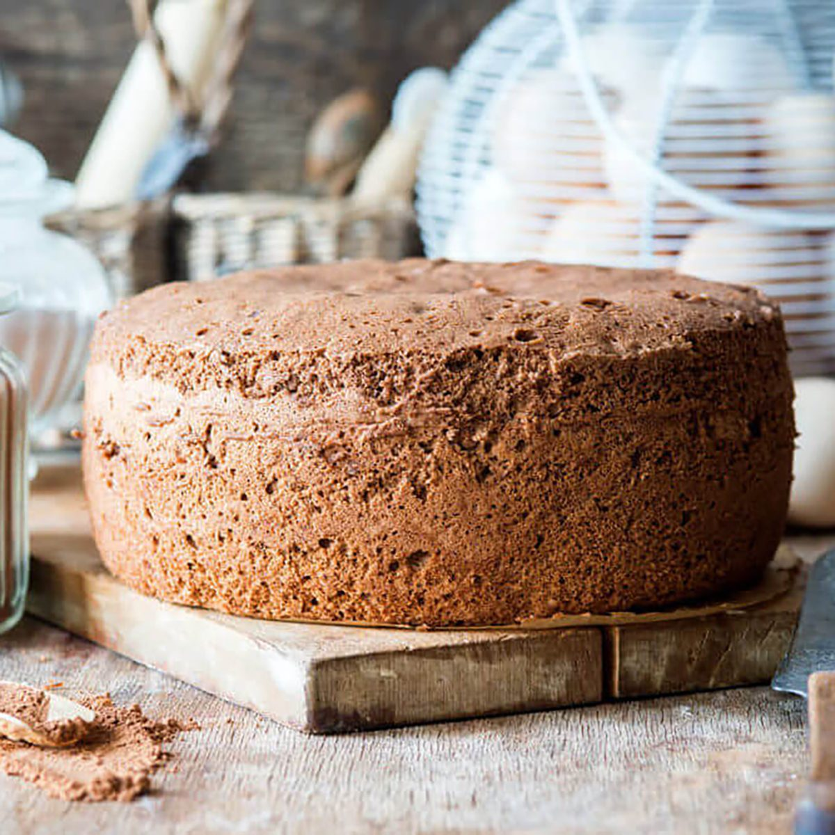 How to Prevent the Most Common Cake Mistakes | Taste of Home