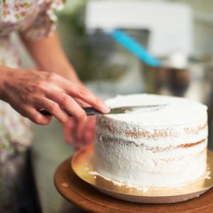11 Quick Tips for Frosting a Simply Perfect Layer Cake