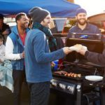 8 Tailgating Ideas (That Aren't Drinking Beer)
