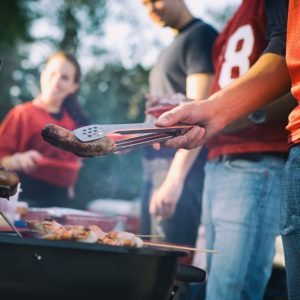 The Worst Mistakes to Make While Grilling at a Tailgate