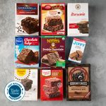 The Best Brownie Mix Brands According to Our Pro Bakers