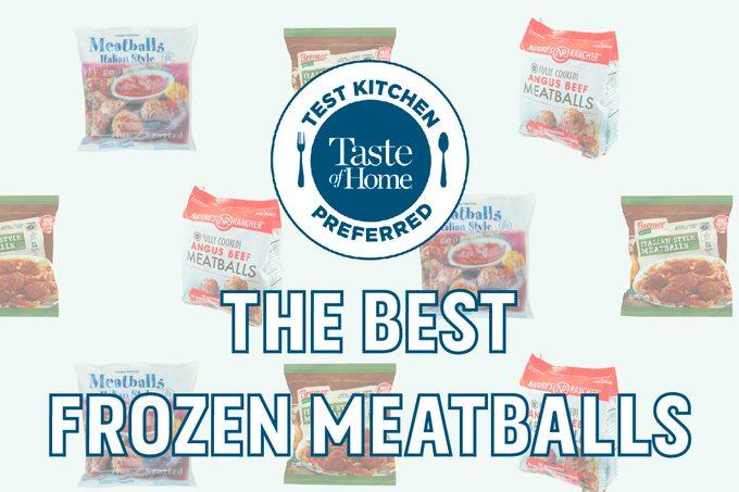 Test Kitchen Preferred The Best Frozen Meatballs Tkp 1200x800