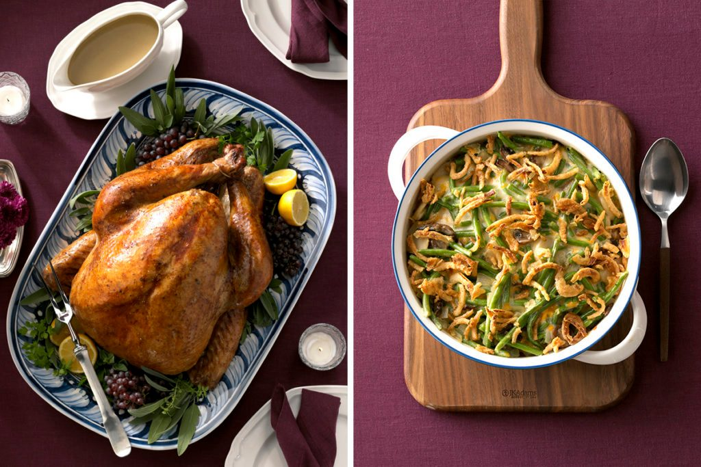 Traditional Thanksgiving Ideas Taste Of Home