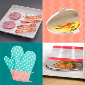10 Genius Products That Make Microwave Cooking Feel Gourmet