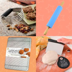 10 Must-Have Pie and Pastry Tools Every Home Baker Should Own
