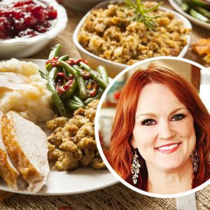 11 Best Thanksgiving Traditions from Ree Drummond