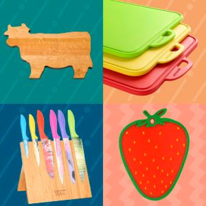 The Best Cutting Boards You Can Buy on Amazon