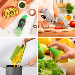 12 Must-Have Kitchen Gadgets for Less Than $12