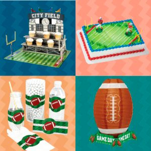 12 Tailgate Decorations For a Winning Display