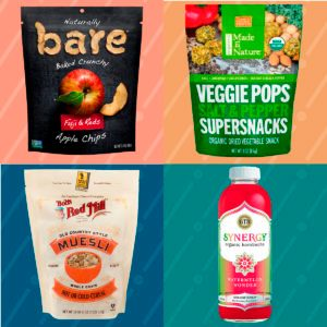 15 Healthiest Snacks You Can Buy at Walmart