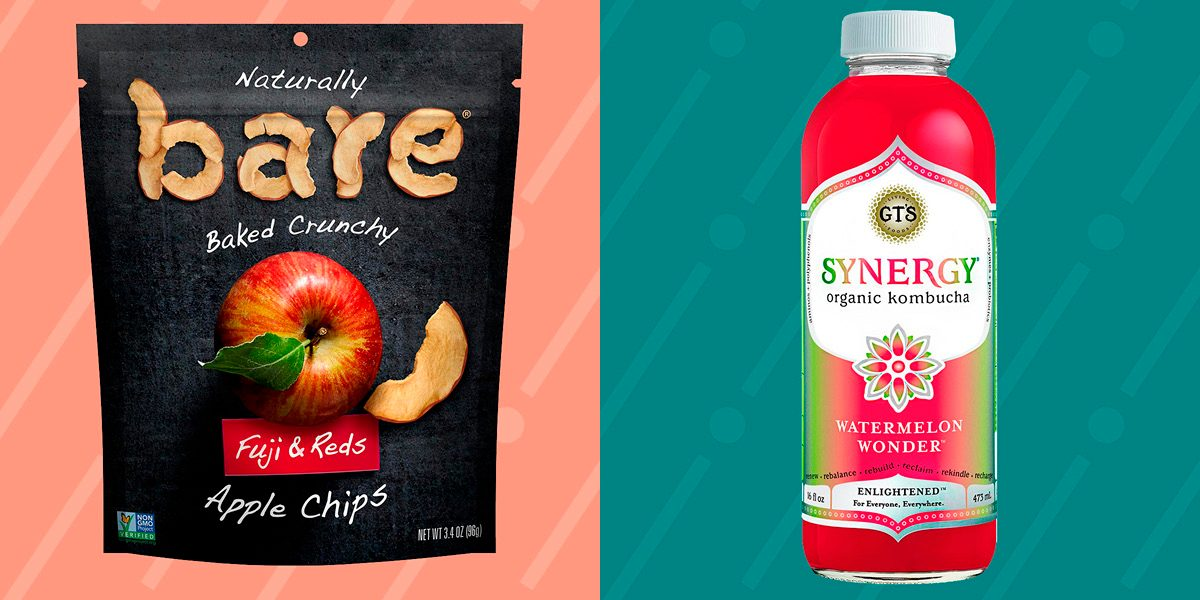 15 Healthiest Snacks You Can Buy at Walmart | Taste of Home