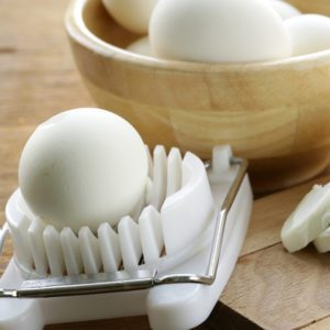 9 Cool Things You Can Do with an Egg Slicer