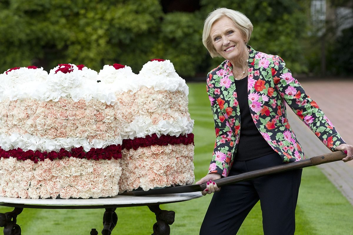 The 15 Best Baking Tips From Mary Berry Taste Of Home