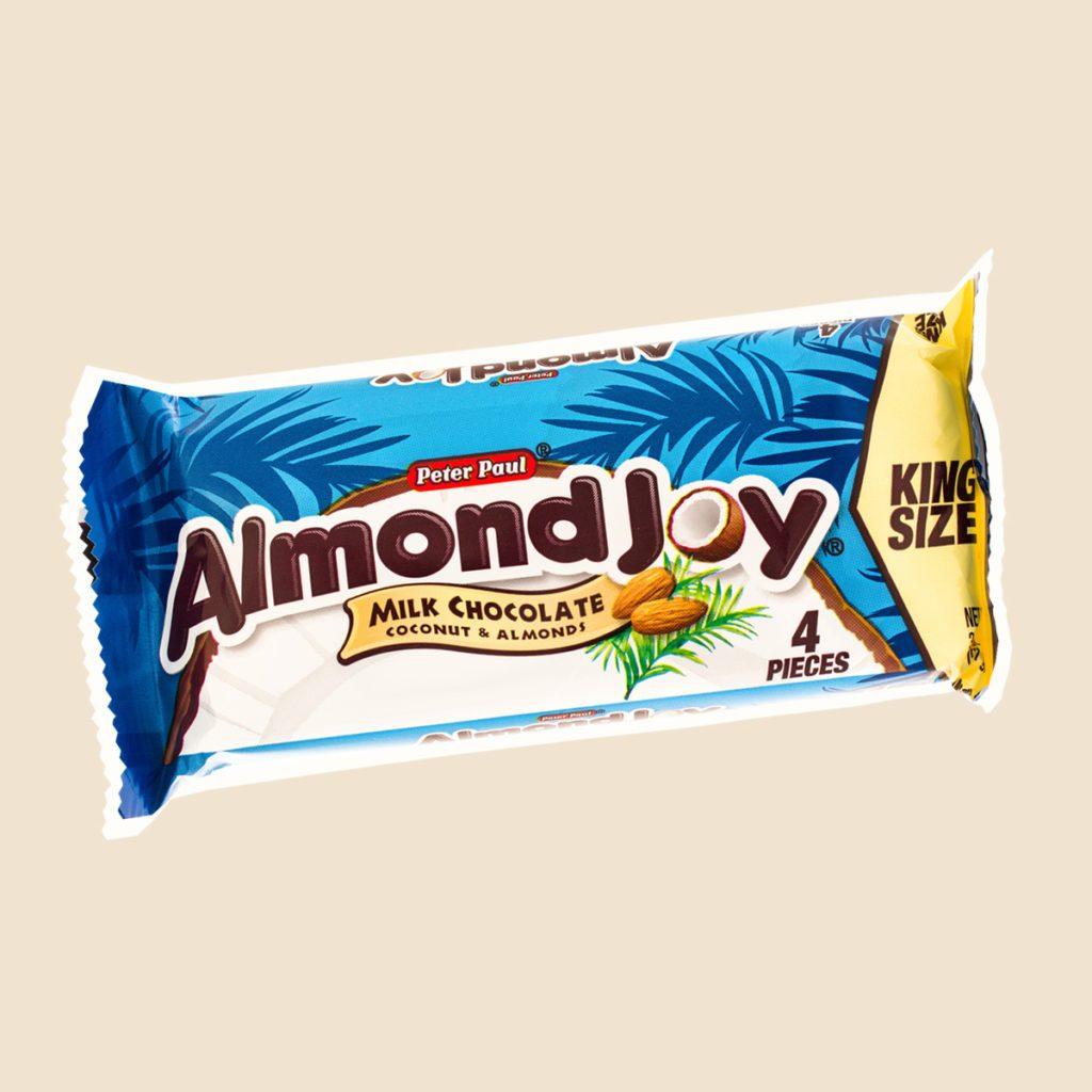 almondjoy,candy