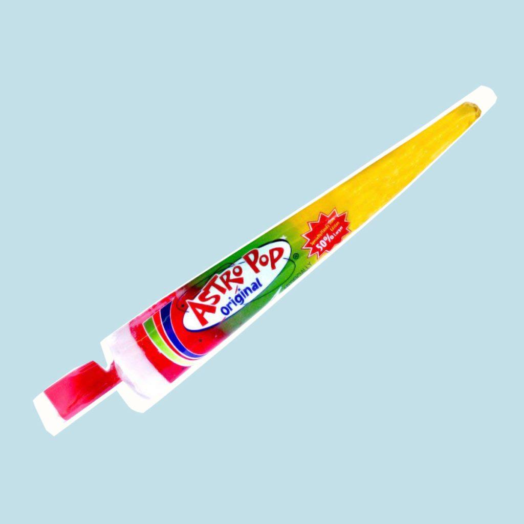 astro pop,candy