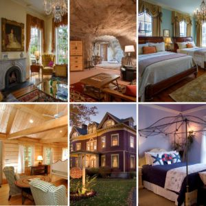 The Best B&B in Every State