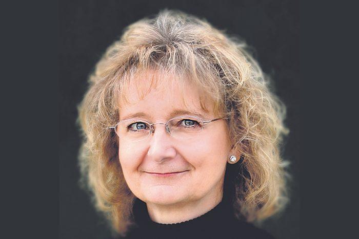 darlene brenden taste of home field editor