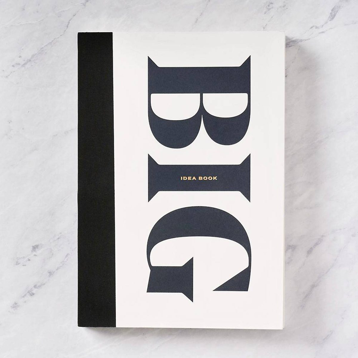 Big Idea Sketchbook