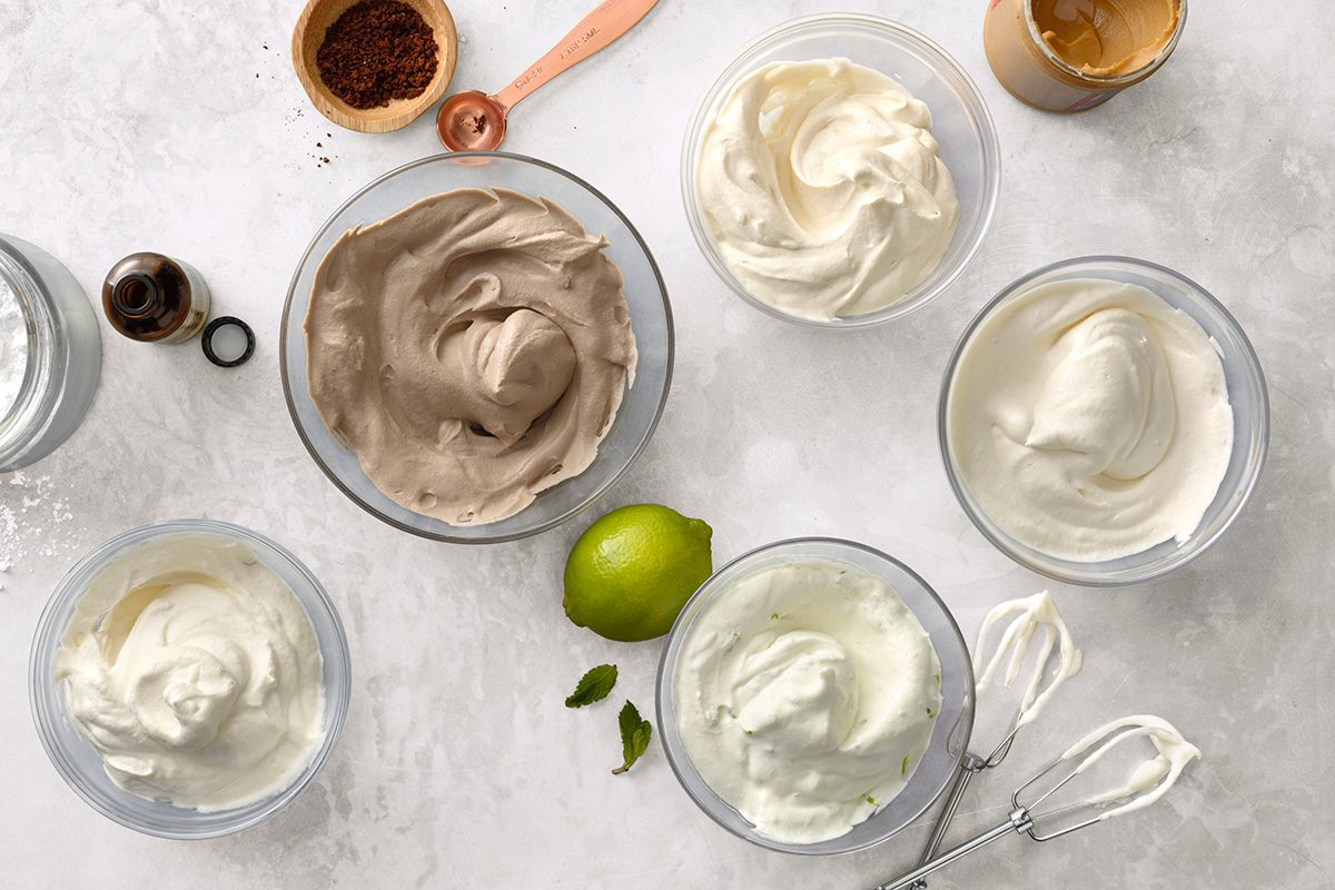 How To Make Whipped Cream From Scratch Taste Of Home