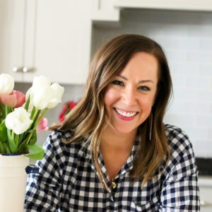 Why I Cook, with the Cookie Rookie's Becky Hardin