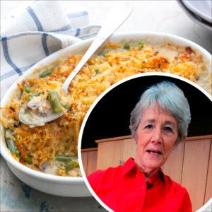 The Inventor of Green Bean Casserole Has Died, but Her Legacy Lives On
