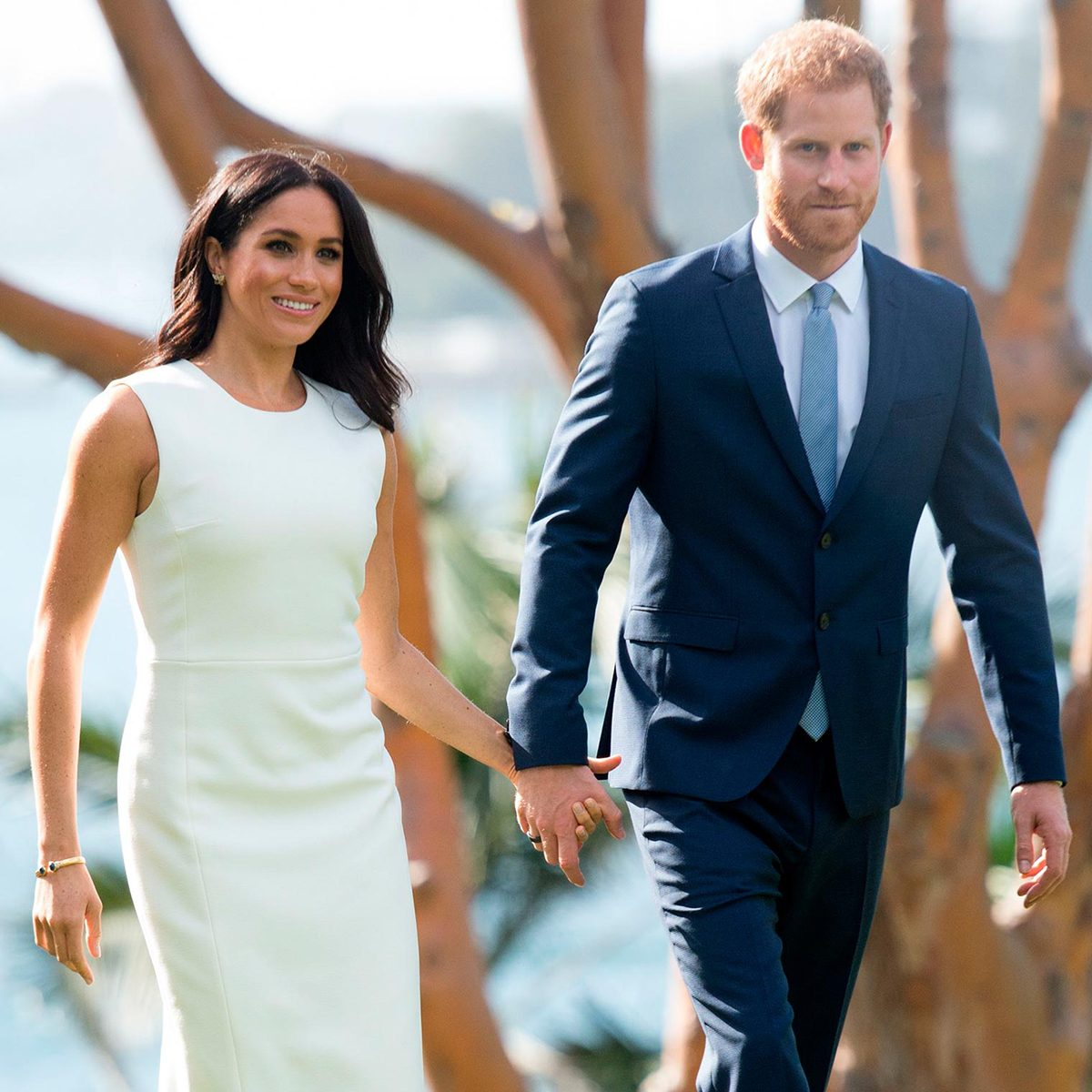 14 Foods Meghan Markle Won't Be Allowed To Eat While