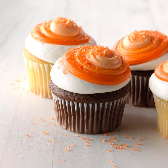 11 Easy Cupcake Decorating Ideas That Look Professional
