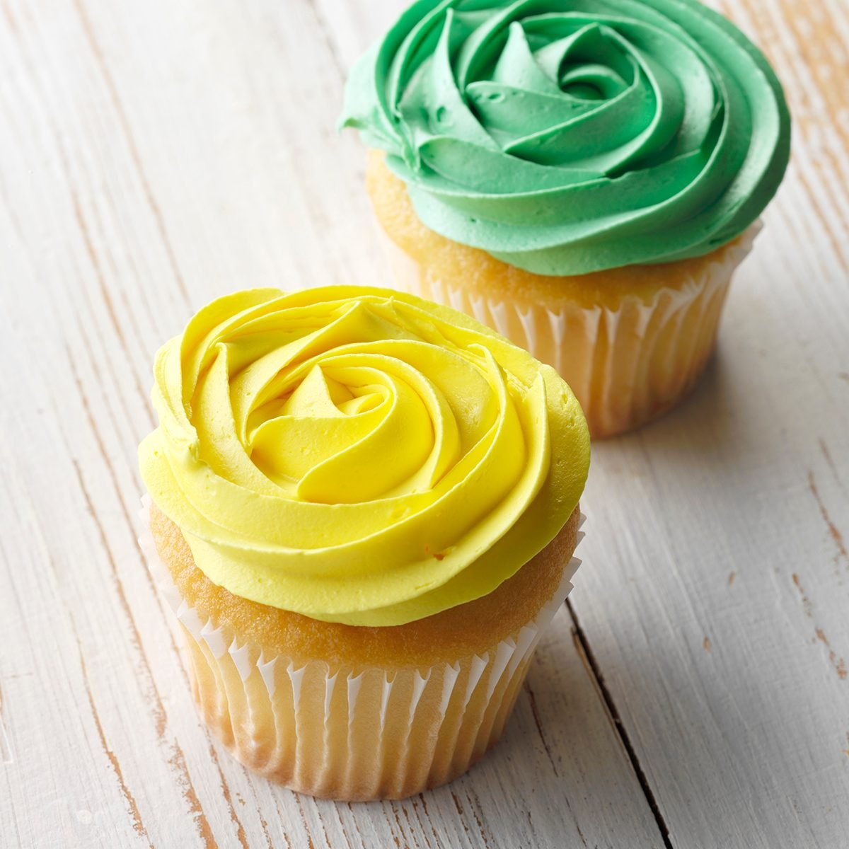 11 Easy Cupcake Decorating Ideas | Taste of Home