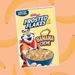 Kellogg's Reveals a New Frosted Flakes Flavor