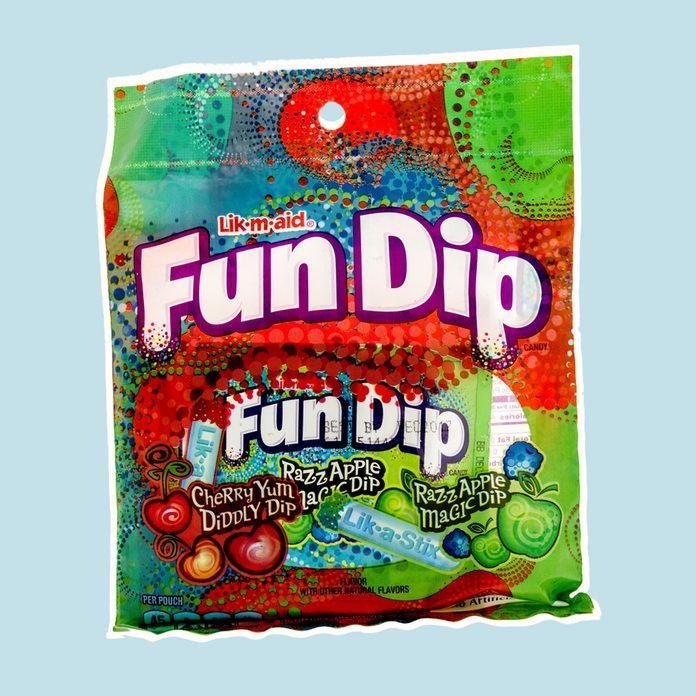 fundip,candy